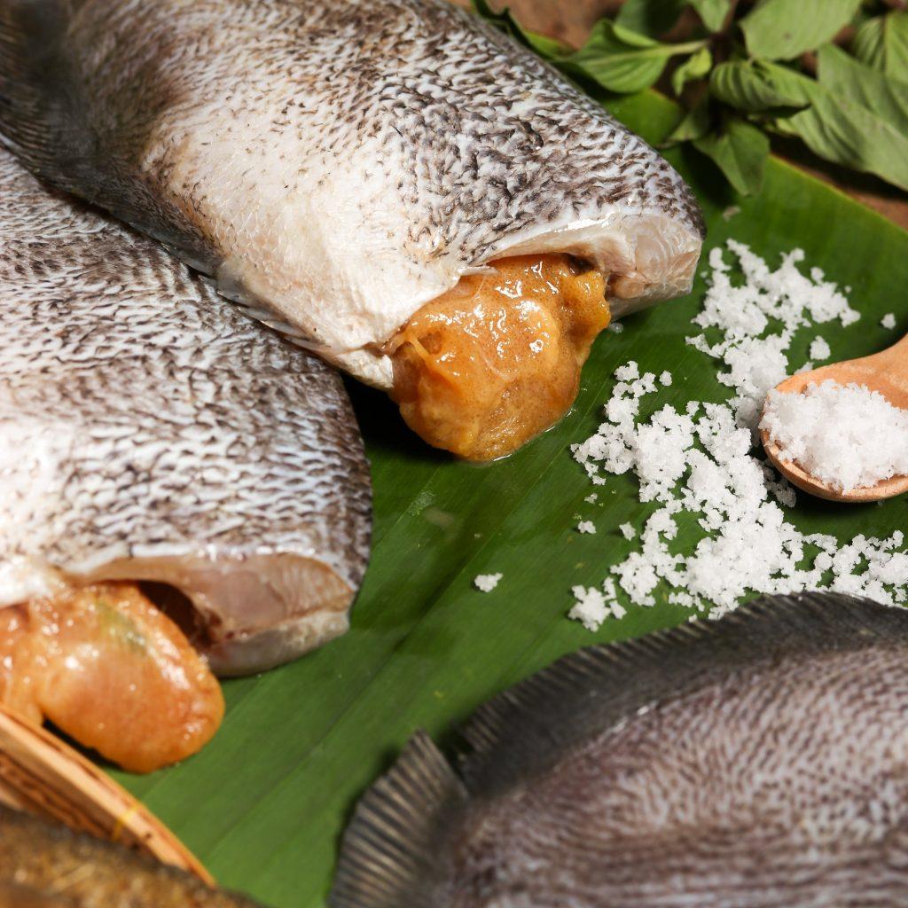 แนะนำแหล่งปลาสลิดราคาถูก ไม่ว่าอยู่ที่ไหนก็ซื้อทานได้ง่าย